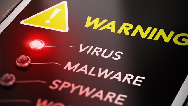 5 grunner til å skanne for antivirus en gang i uka